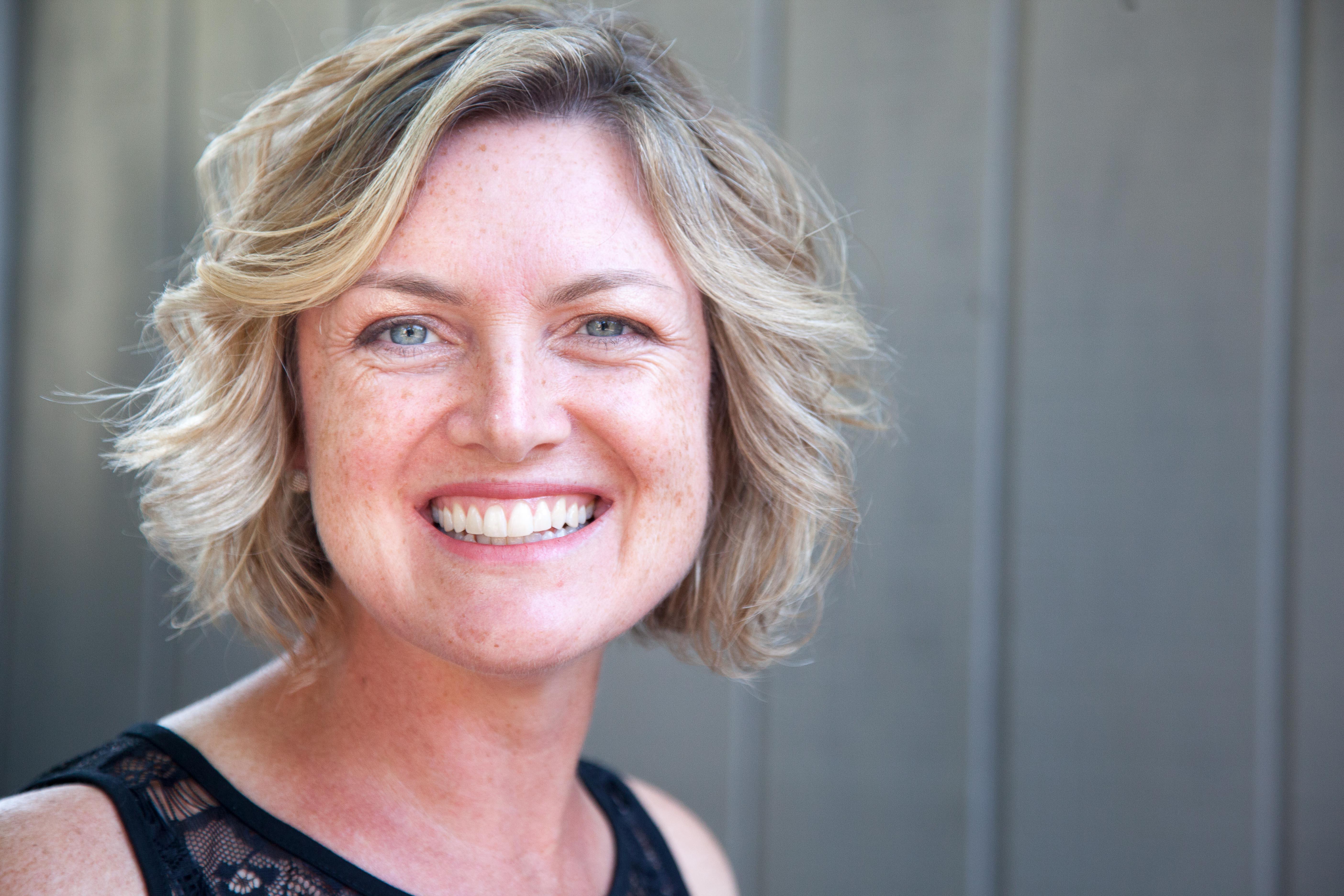 Julie LeJeune headshot
