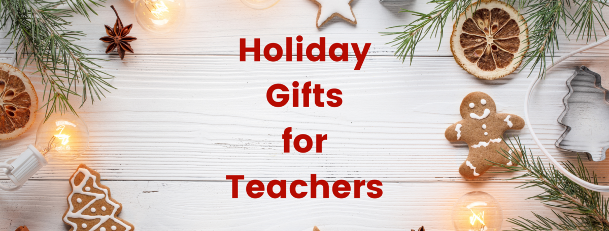 Group Gifts for the Holidays