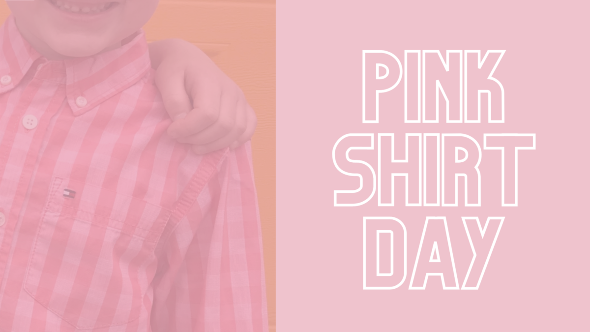 Pink Shirt Day – 4 Canadian charities putting a stop to bullying